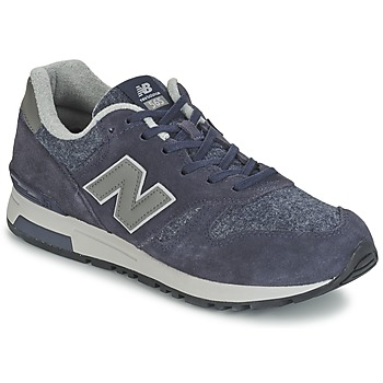 Low top trainers New Balance ML565