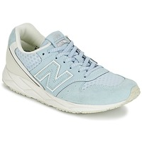 Low top trainers New Balance WRT96