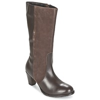 Shoes Women Boots Hush puppies KATE KORINA Brown