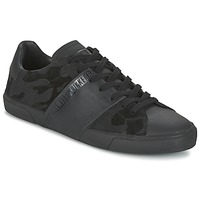 Low top trainers Bikkembergs RUBBER CAMOUFLAGE