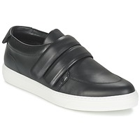 Shoes Women Low top trainers Sonia Rykiel SPENDI Black