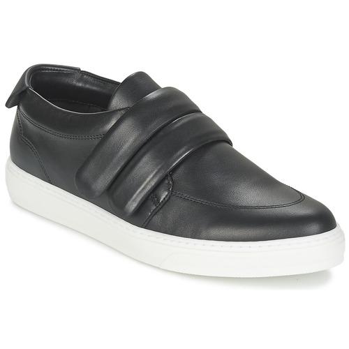 Shoes Women Low top trainers Sonia Rykiel SPENDI Black