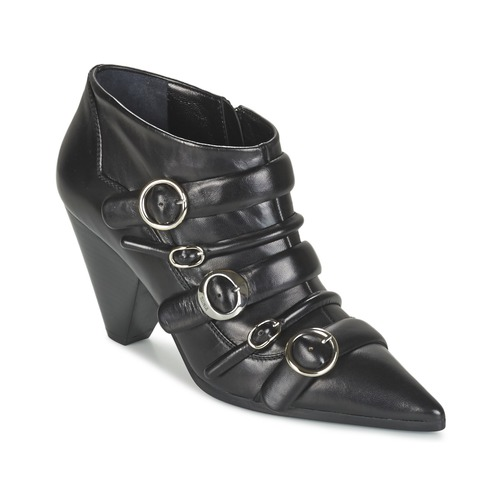 Shoes Women Low boots Sonia Rykiel SOLOUMI Black