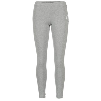 material Women leggings adidas Originals TIGHTS Grey
