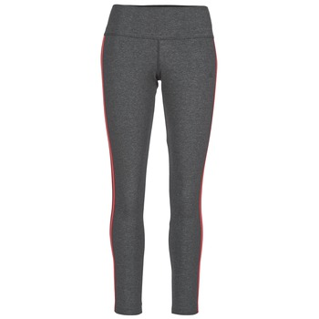 material Women leggings adidas Originals ESS 3S TIGHT Grey