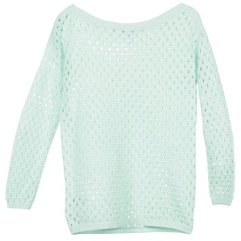 material Women jumpers BCBGeneration 617223 Green