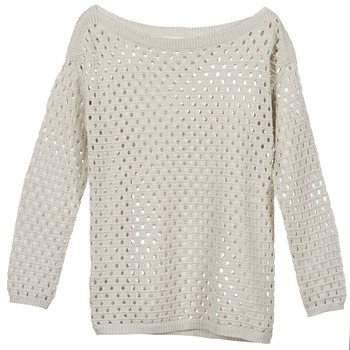 material Women jumpers BCBGeneration 617223 Grey