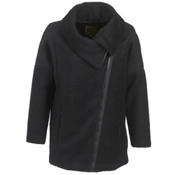 material Women coats Bench SECURE Black