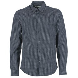 long-sleeved shirts Ben Sherman LS MICRO PAISLEY