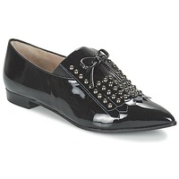 Shoes Women Derby shoes Paco Gil PARKER Black