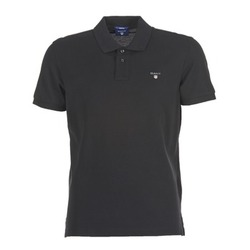 short-sleeved polo shirts Gant THE ORIGINAL PIQUE SS RUGER