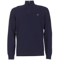 jumpers Gant LAMBSWOOL ZIP