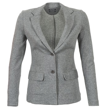 material Women Jackets / Blazers Marc O'Polo COMALIA Grey