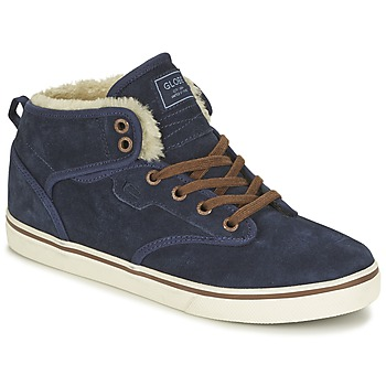 High top trainers Globe MOTLEY MID FUR