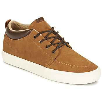 High top trainers Globe GS CHUKKA