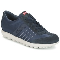 Shoes Women Low top trainers Camper PELOTAS STEP Blue