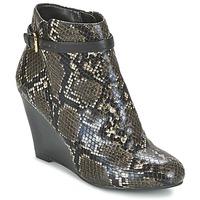 Shoes Women Ankle boots Lotus AIKEN Python