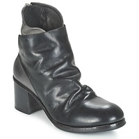Shoes Women Ankle boots Moma BOLIO Black