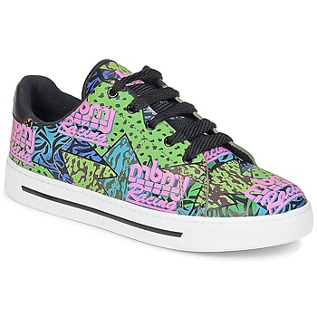 Low top trainers Marc by Marc Jacobs MBMJ MIXED PRINT