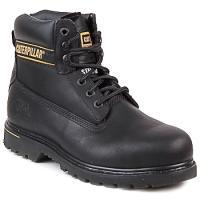 Mid boots Caterpillar HOLTON SB