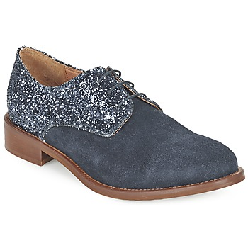 Shoes Women Derby shoes Jonak DESIR Blue
