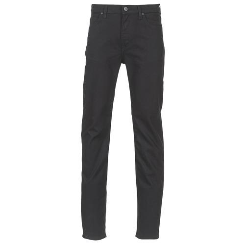 material Men slim jeans Lee RIDER Black