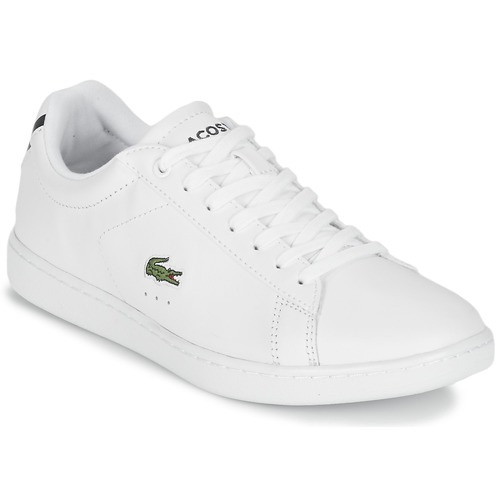 Carnaby EVO 117 1 - FOOTWEAR - Low-tops & sneakers Lacoste R41SV
