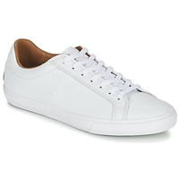 Low top trainers Lacoste GRAD VULC