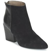 Shoes Women Ankle boots Hudson MELI CALF Black