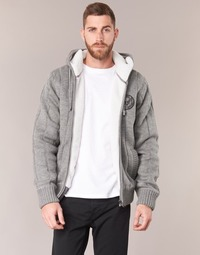 material Men jumpers Schott DUNLIN Grey
