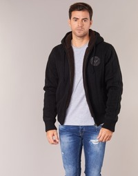 material Men jumpers Schott DUNLIN Black