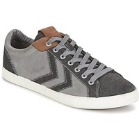 Low top trainers Hummel DEUCE COURT WINTER