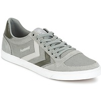Low top trainers Hummel TEN STAR DUO CANVAS LOW