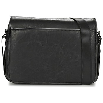 Bags Men Messenger bags Casual Attitude FILOU Black