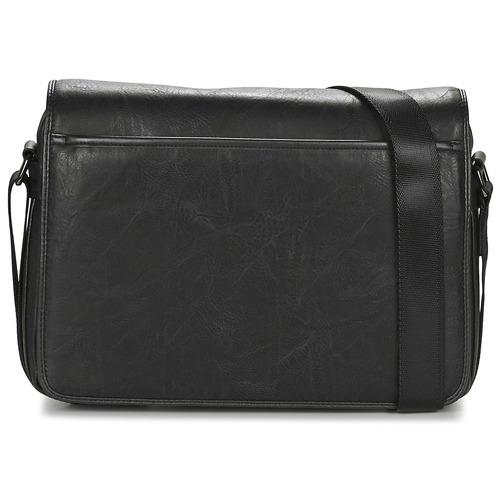 Bags Men Shoulder bags Casual Attitude FILOU Black