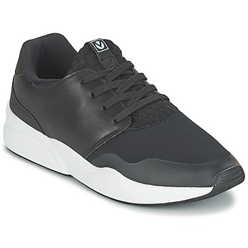 Shoes Low top trainers Victoria SNEAKER NEOPRENO Black