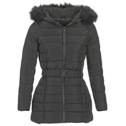 material Women Duffel coats Redskins ALLURE Black
