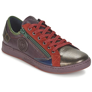 Shoes Women Low top trainers Pataugas JESTER/MC Multicoloured