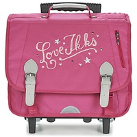 Rucksacks / Trolley bags Ikks LOVE IKKS TROLLEY CARTABLE 38CM