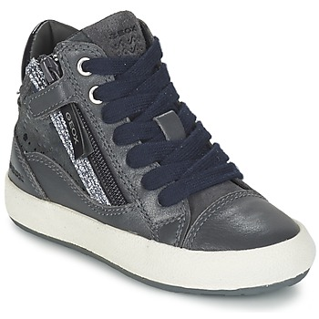 High top trainers Geox WITTY