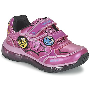 Low top trainers Geox ANDROID GIRL