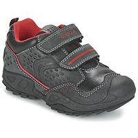 Low top trainers Geox NEW SAVAGE BOY