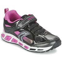 Low top trainers Geox SHUTTLE GIRL