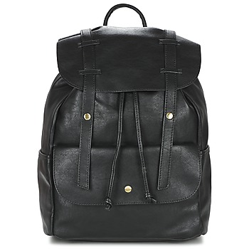 Bags Women Rucksacks Moony Mood FOUFOU Black