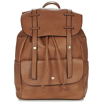 Bags Women Rucksacks Moony Mood FOUFOU Camel