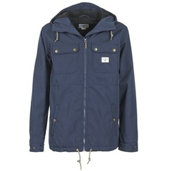 material Men Blouses Billabong MATT JACKET MARINE