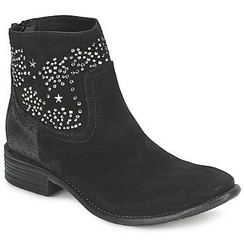 Ankle boots Meline VELOURS STARTER
