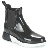 Shoes Women Mid boots Lemon Jelly WING Black