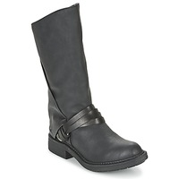 Shoes Women Boots Blowfish FENNI Black