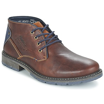Mid boots Rieker RELUBE